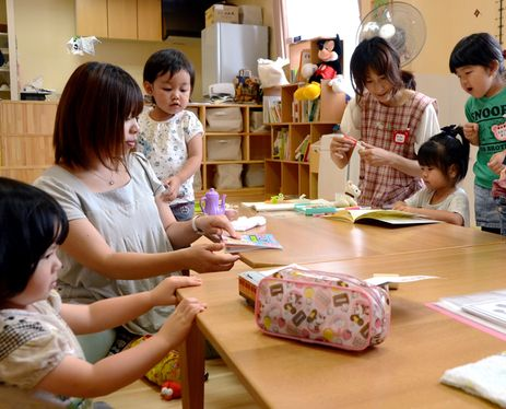 QinW_災害と日本における性別関係