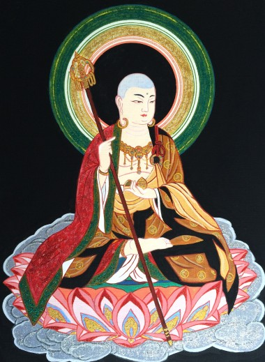 origin O-Jizo-San